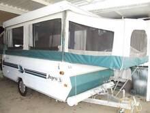 #1803 Jayco Camper trl,7 Bth, Hawk 12 rego Free delivery Penrith Penrith Area Preview
