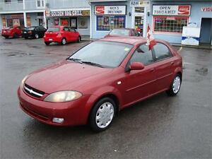2006 Chevrolet Optra ONLY 101000 KM !!!