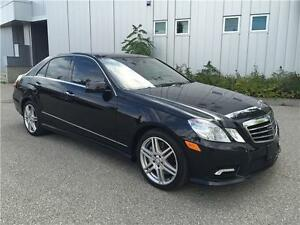 2010 MERCEDES BENZ E550 4MATIC 59KM NAVIGATION CAMERA