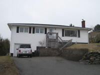 Updated 3 bedroom w/garage and paved drive - East SJ