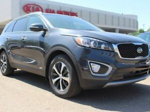 2018 Kia Sorento 2.0 EX, HEATED SEATS, HEATED WHEEL, BACKUP CAM,