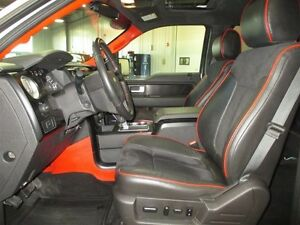 2013 Ford F-150 FX4 Navigation, Moon Roof Moose Jaw Regina Area image 14