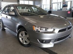 2013 Mitsubishi Lancer SE Only 36K! Bluetooth, Alloys