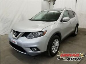 Nissan Rogue SV AWD Toit Panoramique MAGS 2015