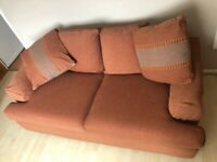 Sofa Bed for Sale - COLLECTION FRIDAY AM