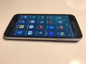 Samsung Galaxy S5 16 GB - BELL / VIRGIN