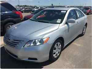 2007 Toyota Camry SE LOW KMS