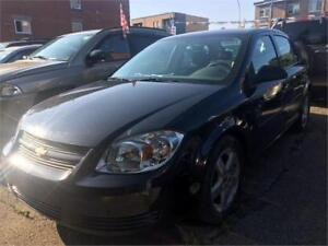 2009 CHEVROLET COBALT 3880$ 104 000 KM FINANCE MAISON 100% APPRO