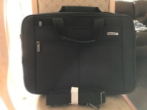 BRIEF CASE - SAMSONITE  - NEW