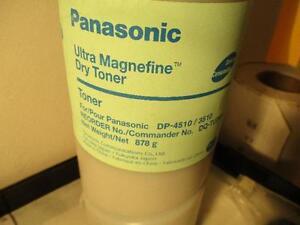 PANASONIC TONER FOR DP-4510 / 3510 , DQ TU24D