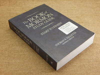 The Book of Mormon Study Guide : Start to Finish,
