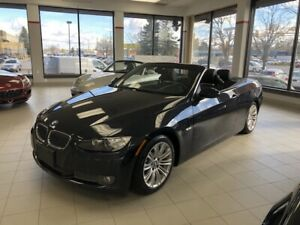 2008 Bmw 3 Series 335i Convertible 12 995