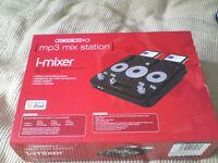 ipod mixer