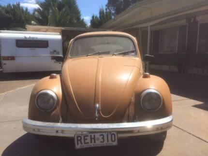 VW  Beetle Brahma Lodge Salisbury Area Preview