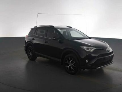 2016 Toyota RAV4 ASA44R GXL AWD Ink Sports Automatic Wagon Geebung Brisbane North East Preview