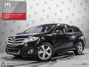 2014 Toyota Venza XLE V6 Front-wheel Drive (FWD)