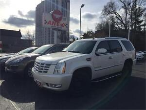 2007 Cadillac Escalade 2 SETS OF RIMS 22 INCH INCLUDED