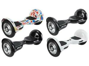 "X-mas sale 10"" Wheels - Self Balancing Scooter, HoverBoard 500w,"