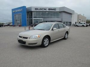 2009 CHEVROLET IMPALA - I LS I CD PLAYER I