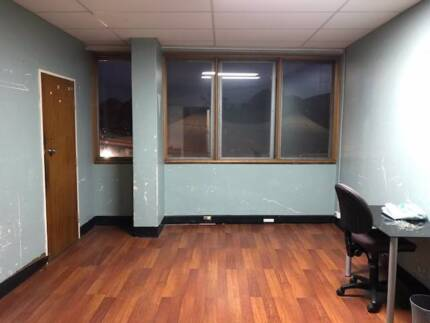 OFFICE / WORKSHOP / STORAGE FOR LEASE NEAR STRATHFIELD STATION