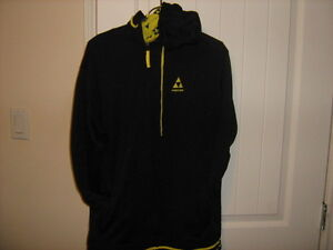 BRAND NEW FISHER HOODY FOR SALE