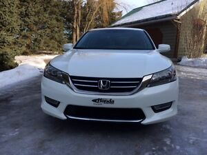 2013 Honda Accord Touring Berline