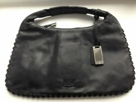 JOHN RICHMOND Ri2K designer leather handbag £8