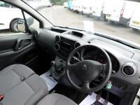 Peugeot Partner 625 1.6 Hdi 75 Professional Van Euro 4/5 DIESEL MANUAL (2014)