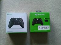 Xbox One Pads can be repaired or for parts