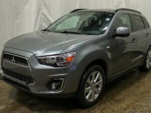 2014 Mitsubishi RVR GT Premium AWD w/ Leather, Reverse Camera
