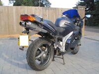 Aprilia Futura RST1000