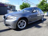 2011 BMW 328I XDRIVE PREMIUM (AUTOMATIQUE, TOIT, CUIR, FULL!!!)