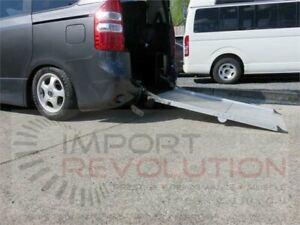 2010 Toyota Noah ZZR70W Grey Constant Variable Van Bayswater Knox Area Preview