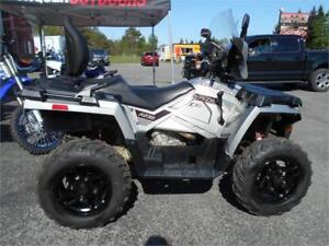 2017 Polaris Sportsman 570 SP Touring - Extra Clean 2-UP
