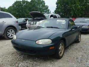 parting out 1999 mazda miata