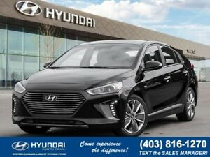 2019 Hyundai IONIQ Hybrid Ultimate -Push Ignition, Keyless Entry