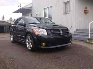 Dodge caliber SRT4 2008 STAGE1