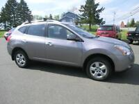 2010 Nissan Rogue SUV ALL WHEEL DRIVE loaded clean clean