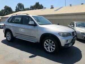 2007 BMW X5 E70 3.0D Executive 6 Speed Auto Steptronic Wagon Canley Vale Fairfield Area Preview