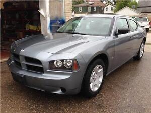 2007 Dodge Charger One Tax Only