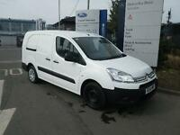 Citroen Berlingo 1.6HDi ( 90 ) 2014MY L2 750 LX
