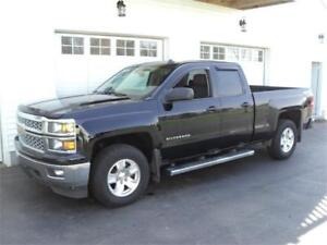 2014 Chevy  Silverado 1500 4x4 FINANCING AVAILABLE!!!!