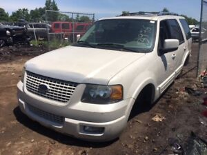 2005 Ford Expedition just in for parts at Pic N Save!