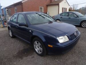 2002 VW Jetta NEED GONE