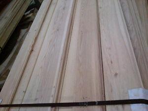 """1 7/16"""" Ash Tongue & Groove Kitchener / Waterloo Kitchener Area image 3"""