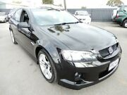 2009 Holden Commodore VE MY09.5 SV6 Black 5 Speed Sports Automatic Sedan Enfield Port Adelaide Area Preview