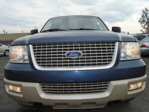 2006 Ford Expedition EDDIE BAUER--DVD-HDTV-LEATHER-SUNROOF