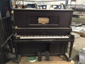 Vintage Beach Stove,Kimball Piano, GE Turntable & More ++
