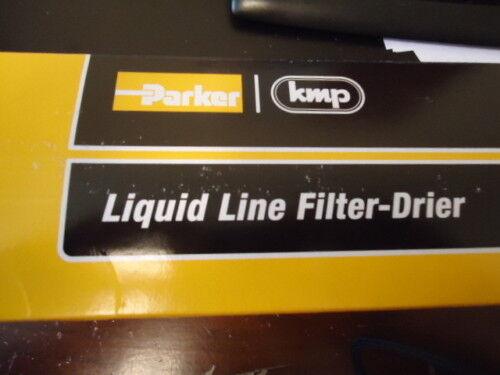 "Parker 756S Liquid Line Filter Drier 3/4"" ODF Solder"