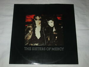 """SISTERS OF MERCY - This Corrosion 12"""" UK 3 Track - Italia - SISTERS OF MERCY - This Corrosion 12"""" UK 3 Track - Italia"""